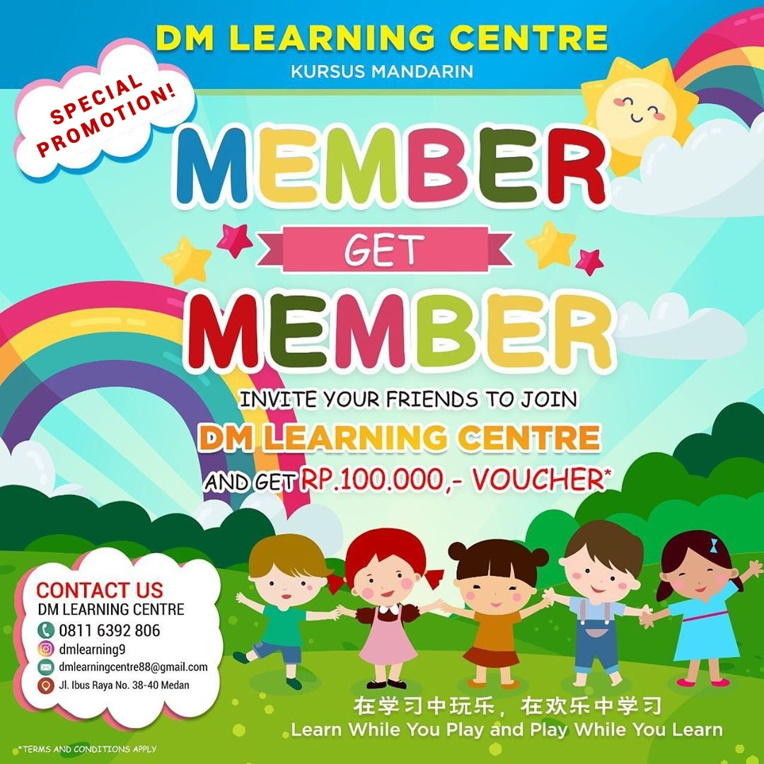 DM LEARNING CENTRE