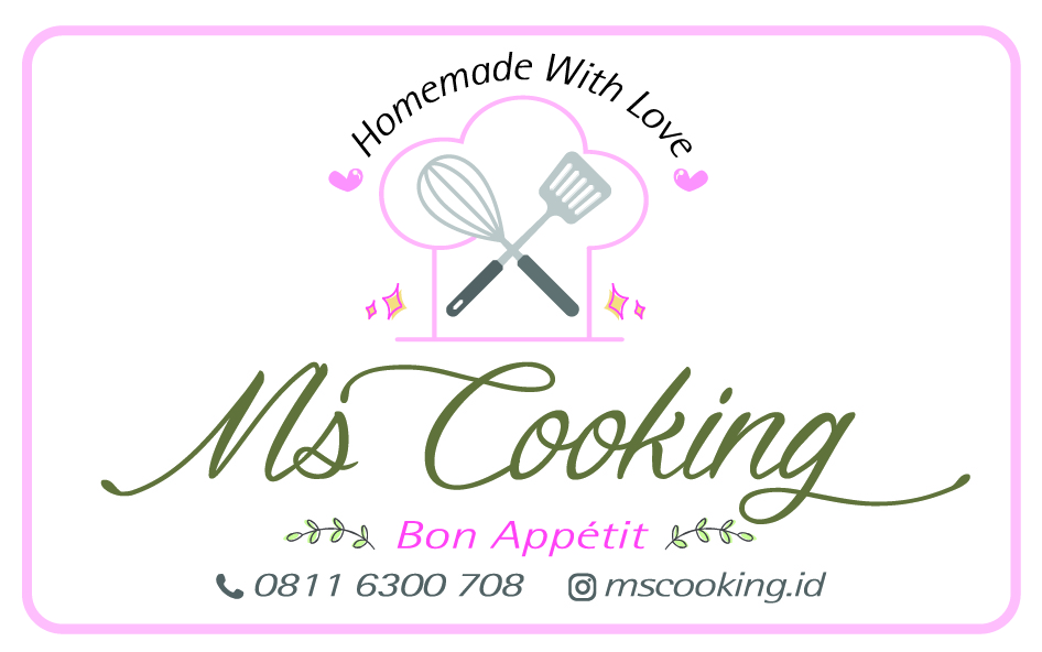 MS COOKING